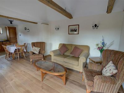 Photo for Warbleton Holiday Home, Sleeps 4 with WiFi