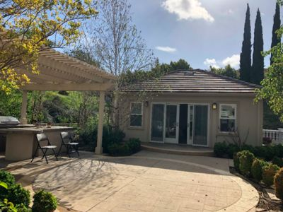 Photo for 1BR Guest House Vacation Rental in San Jose, California