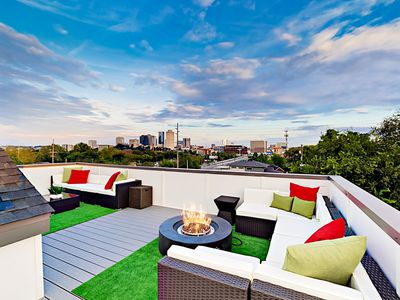 Photo for 3BR Townhome Vacation Rental in Nashville, Tennessee