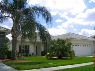 Photo for Beautiful Home w/ Private Pool in Lely Resort