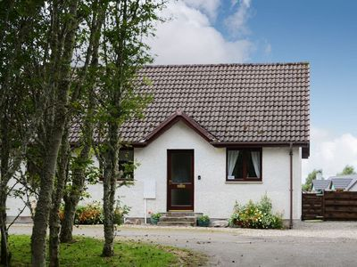 Photo for 2 bedroom accommodation in Lairg, near Golspie