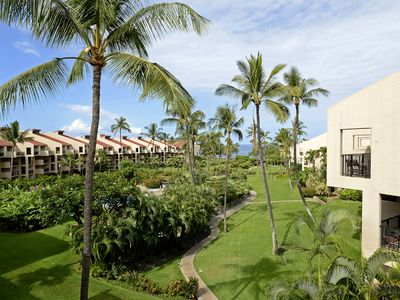 Photo for Fabulous fall & winter Rates--Two-Bedroom at Kamaole Sands Condo Resort #5416