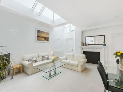 Photo for Cornwall Gds S.Kensington in prestigious garden square & location Read reviews