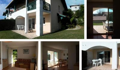 Photo for 2 room apartment 6 pers near shops - 2 Rooms 6 people