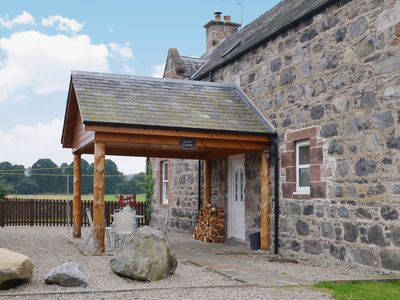 Photo for 3 bedroom accommodation in Kiltarlity, near Beauly