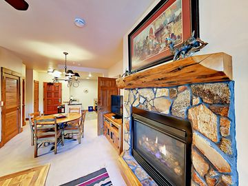 Timberline Lodge, Steamboat Springs, CO, USA