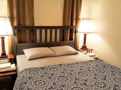 Photo for QUIET APARTMENT IN UIC/LITTLE ITALY AREA, FREE PARKING