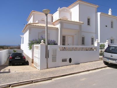 Photo for CASA NANA - Large comfortable villa with private pool & sea view, aircon