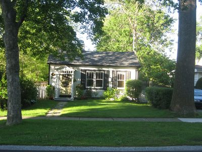 Photo for 3BR Cottage Vacation Rental in Niagara-on-the-Lake