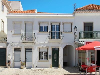 Photo for Vacation home in Sitio de Nazaré, Costa de Prata - 4 persons, 2 bedrooms