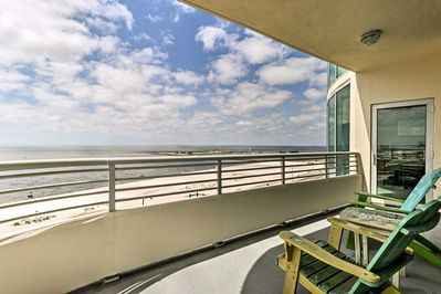Get away from it all and spend some time with loved ones in Biloxi!