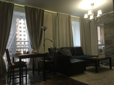 Photo for Apartaments in Dybenko (-)