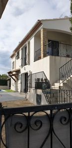 Photo for Very nice T2 - 70 m ² privative in Villa in Saint Cyr sur Mer