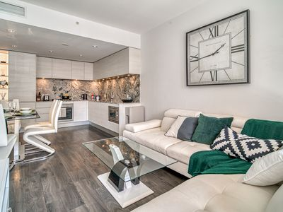 Photo for Brand New Luxury Downtown Living