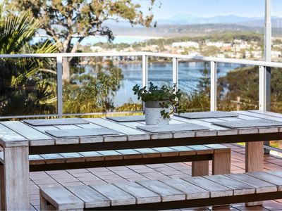 Photo for Captains Quarters- Stunning Views, Pool, Great Location