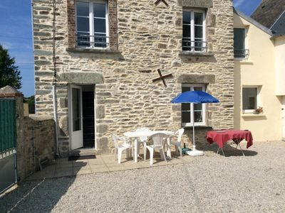 Photo for 2BR House Vacation Rental in Tourlaville