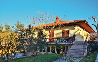 2 bedroom accommodation in Izola