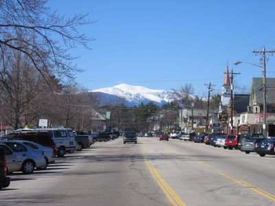 Photo for Comfortable, Family-Friendly Condo in the heart of North Conway