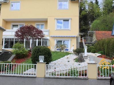 Photo for 1BR Apartment Vacation Rental in Klagenfurt
