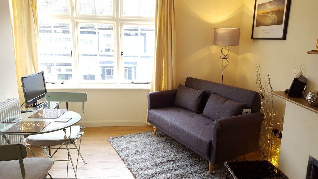 Lovely Bijou Apartment In The Centre Of Rye