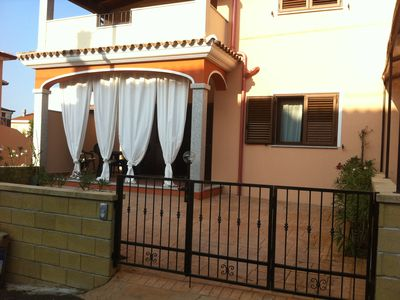 Photo for 6-seater apartment in Torpe '(Nuoro)