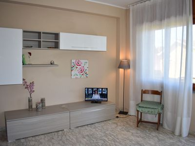 Photo for Luxurious Apartment in  Briatico Calabria with Sea view