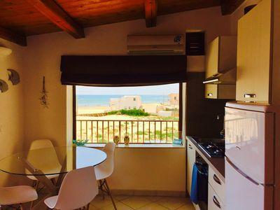 Photo for 1BR Apartment Vacation Rental in Donnalucata, Sicilia