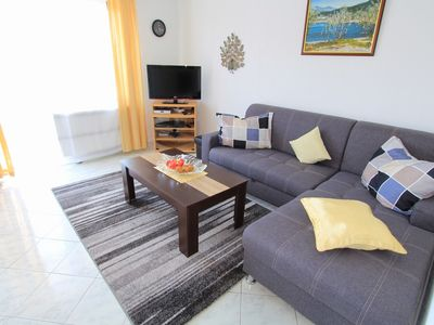 Photo for Apartments BUDZYN (62479-A1) - Novi Vinodolski (Crikvenica)