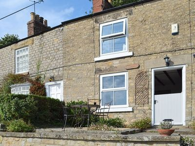 Photo for 2 bedroom property in Helmsley. Pet friendly.