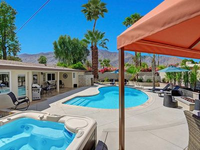 Photo for Contemporary 3bdrm/3ba in the Movie Colony East - Close to Downtown & Uptown Palm Springs!