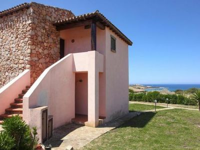 Photo for Holiday residence La Misuaglia, Isola Rossa  in Gallura - 6 persons, 2 bedrooms