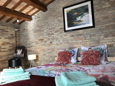 Photo for Charming house in the historic heart of Loreto Aprutino