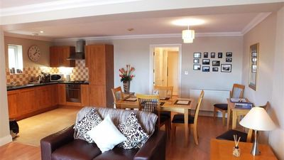 Photo for Bryn Y Mor 18 - Two Bedroom House, Sleeps 4