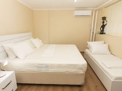 Photo for Perpa   1 BR Smart House in Sisli