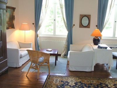 Photo for 2BR Apartment Vacation Rental in Samow