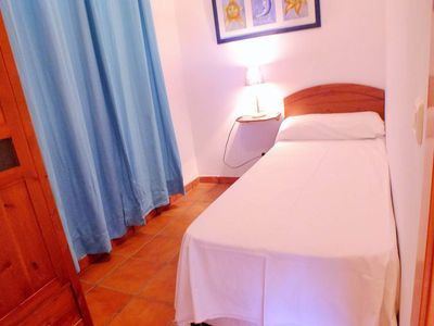 Photo for Vacation home Brisas in Miami Platja - 8 persons, 3 bedrooms