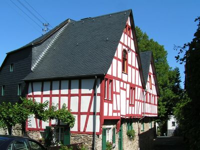 Photo for 4BR Apartment Vacation Rental in Burg(Mosel), RP