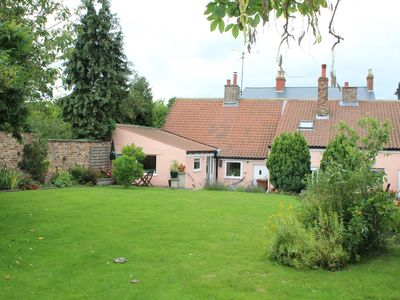 Photo for 1BR Cottage Vacation Rental in Norton, England
