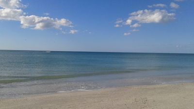Photo for 3 Bedroom 2 Bathroom House Just 8 Minutes Drive To Beautiful Indian Shores Beach