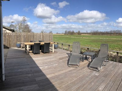 Photo for Apartment Peace of Mind for two people, Giethoorn 10 min