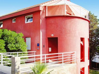 Photo for Apartments Villa Rouge, Crikvenica  in Kvarner Bucht - 5 persons, 2 bedrooms