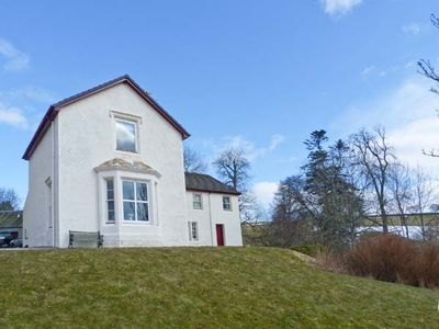 Photo for RIECHIP, pet friendly, with open fire in Dunkeld, Ref 10725