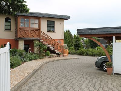 Photo for Lovely Apartment in Schwaan with Sauna