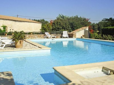 Photo for holiday home, Ferrals-les-Corbières  in Aude - 4 persons, 2 bedrooms
