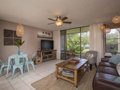 Photo for *New Listing* Resort Living On The  North Shore, Island Chic Way