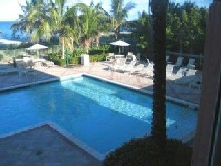 Photo for Beautiful Mediterranean Oceanfront Condo with Private Beach