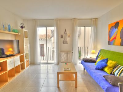 Photo for Lucy Apartment - Three Bedroom Apartment, Sleeps 6