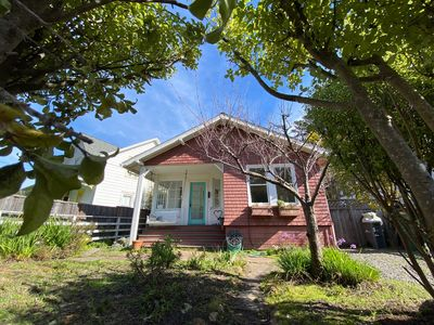 Photo for Charming Cottage in Downtown Bolinas