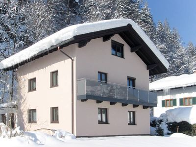 Photo for Apartment Bergblick  in Zell Am See, Pinzgau - 4 persons, 2 bedrooms