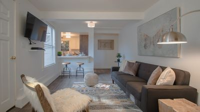Photo for 1BR Apartment Vacation Rental in Mill Valley, California